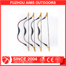 AIMS 5-40LBS china traditional mini archery han bows for sale