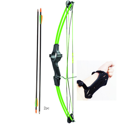 China Wholesale Youth Bow M031 New Junior Bow 15lbs Compound