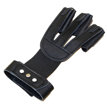 Wholesale Archery Three Finger Tab for Archery Shooting And Hunting