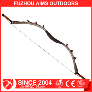 AIMS Chinese 35-50lbs archery recurve bow for Outdoor game