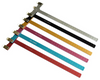 Various Color of Aluminum T Ruler Square for Archery Arrow Recurve Bow